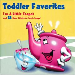 Music For Little People Choir: Toddler Favorites: Special Combo Pack