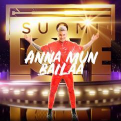 Antti Tuisku: Anna mun bailaa (SuomiLOVE)