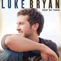 Luke Bryan: Rain Is A Good Thing