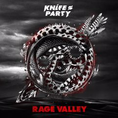 Knife Party: Rage Valley EP