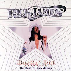 Rick James: Super Freak