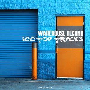 Various Artists: Warehouse Techno 100 Top Tracks