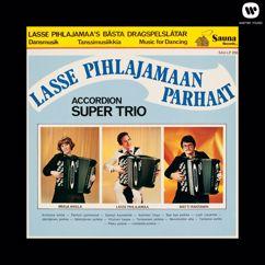 Lasse Pihlajamaa: Parhaat