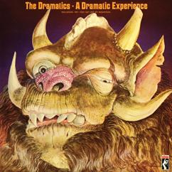 The Dramatics: Fell For You