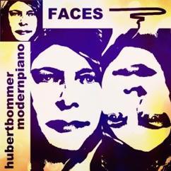 Hubert Bommer: Faces