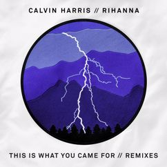 Calvin Harris feat. Rihanna: This Is What You Came For