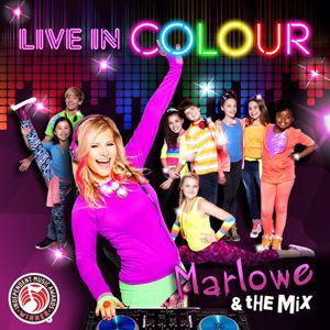 Marlowe & The Mix: Live In Colour
