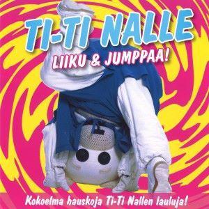 Ti-Ti Nalle: Kaksi Oikealle