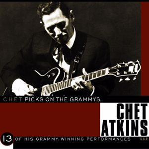 Chet Atkins: The Entertainer