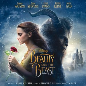 Ariana Grande, John Legend: Beauty and the Beast