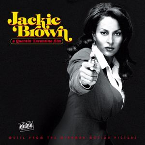 Various Artists: Jackie Brown (Music from the Miramax Motion Picture)
