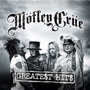 Mötley Crüe: Greatest Hits