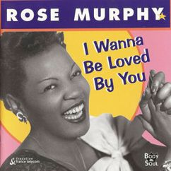 Rose Murphy: Me And My Shadow