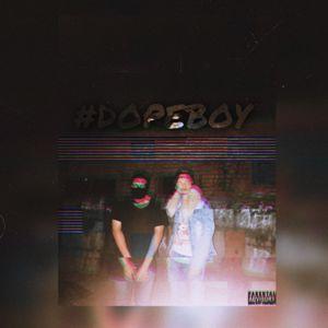 COZHAHNE feat. NIGHTRIDER: #dopeboy