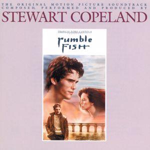 Original Soundtrack: Rumble Fish
