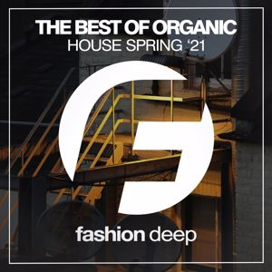 Various Artists: The Best of Organic House Spring '21