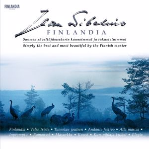 Helsinki Philharmonic Orchestra: Sibelius: Finlandia, Op. 26