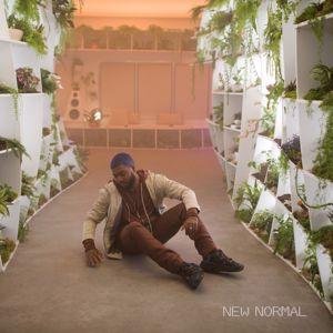 Khalid: New Normal
