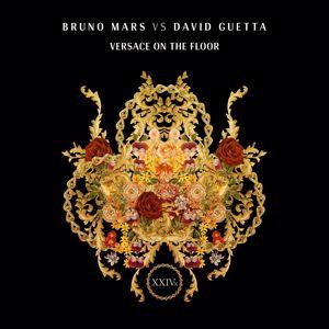 Bruno Mars, David Guetta: Versace On The Floor (Bruno Mars vs. David Guetta)