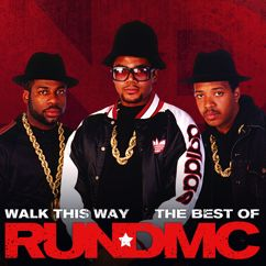 RUN-DMC: Walk This Way - The Best Of