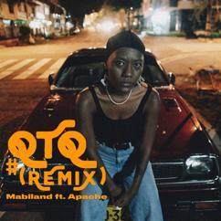 Mabiland: #QTQ (feat. Apache) (Remix)
