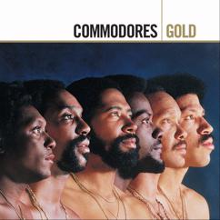 Commodores: Gold