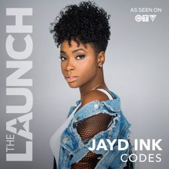 Jayd Ink: Codes (THE LAUNCH)