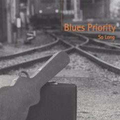 Blues Priority: So Long