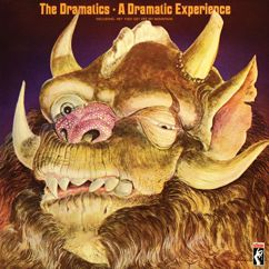 The Dramatics: Hey You! Get Off My Mountain