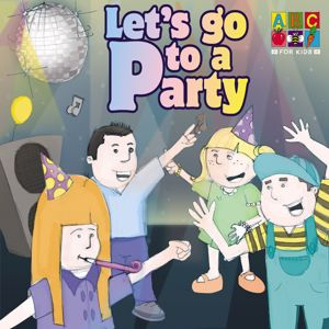 Juice Music: Lets Go To A Party