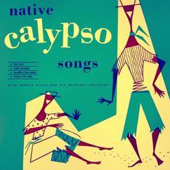 Gerald Clark and his Original Calypsos: Native Calypso Songs