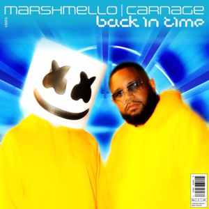Marshmello, Carnage: Back In Time