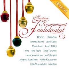 Various Artists: Maailman kauneimmat joululaulut - Juhlalevy