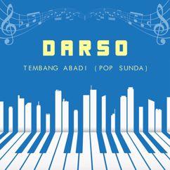 Darso: Ucing Gering