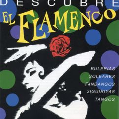 Various Artists: Descubre el Flamenco (Remasterizado 2016)