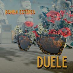 Bomba Estéreo: Duele