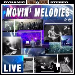 Patrick Prins: Movin' Melodies