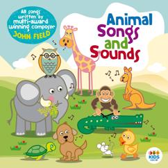 John Field: Animal Songs And Sounds