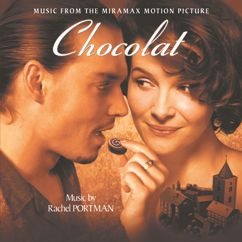 Rachel Portman: Chocolate Sauce (Instrumental)