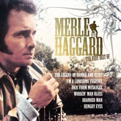 Merle Haggard: The Very Best Of Merle Haggard