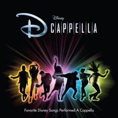 DCappella: Friend Like Me