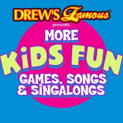 Drew's Famous Party Singers: Drew's Famous More Kids Fun Games, Songs & Singalongs