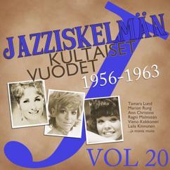 Various Artists: Jazziskelmän kultaiset vuodet 1956-1963 Vol 20