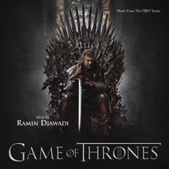 Ramin Djawadi: Winter Is Coming
