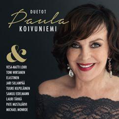 Paula Koivuniemi, Vesa-Matti Loiri: Eilen kun mä tiennyt en (feat. Vesa-Matti Loiri)