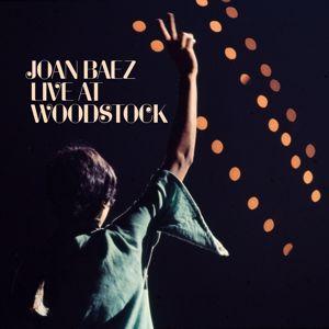 Joan Baez: Live At Woodstock