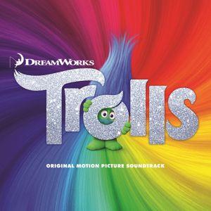 Various Artists: TROLLS (Original Motion Picture Soundtrack)