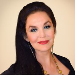 Crystal Gayle: The Sound of Goodbye