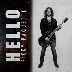 Ricky Paquette: Hello