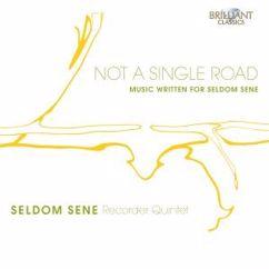 Seldom Sene: Mathongo Amnandi - African Suite No. 24: IV. Awakening